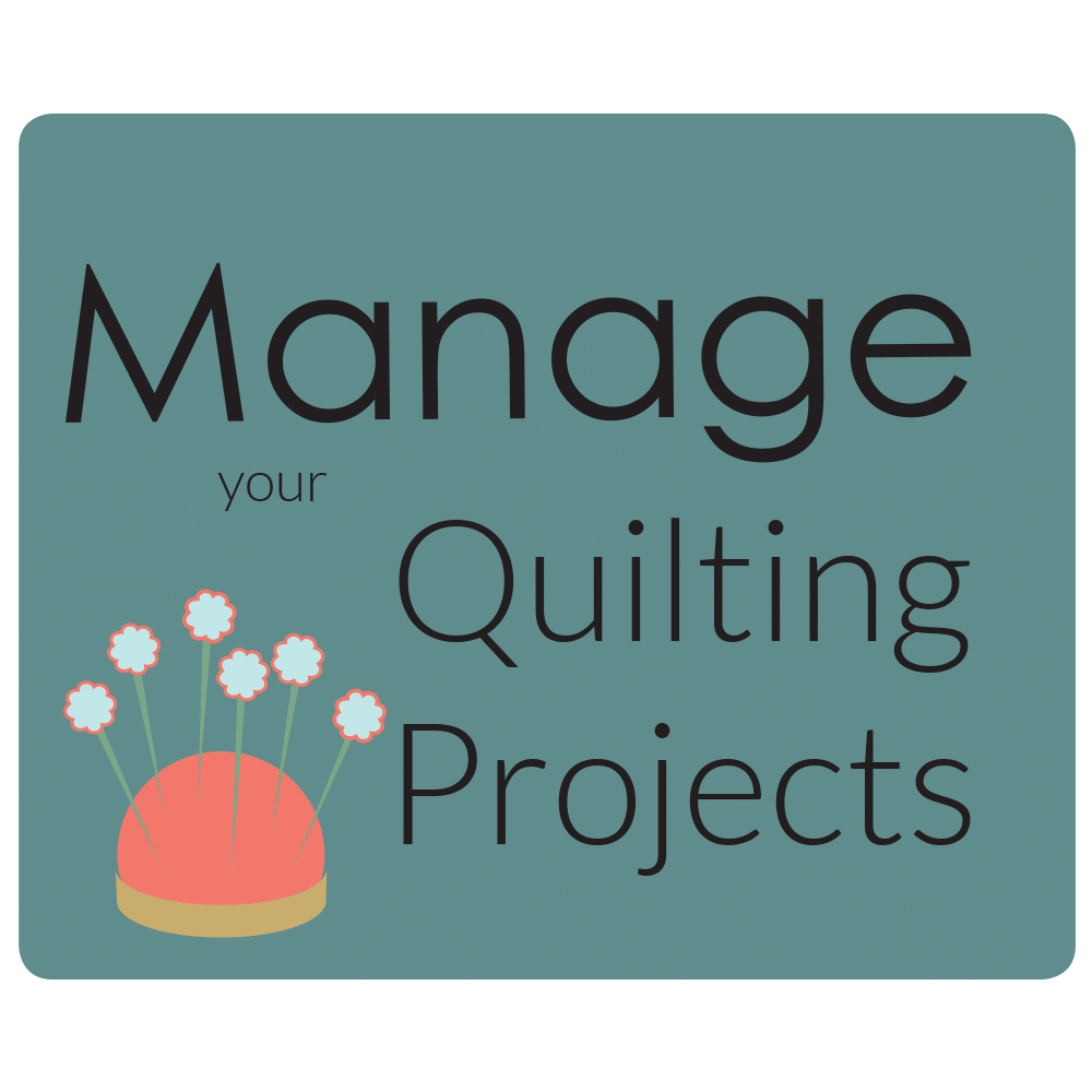 Thumbnail for Quilting Project Management download