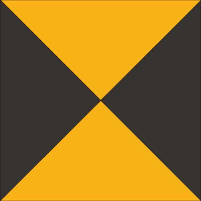 Image of Quarter Square Triangles
