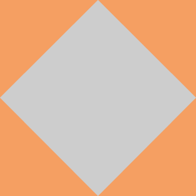 Image of Square in a Square Block
