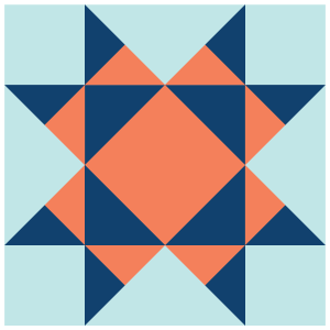 Image of Missouri Star Quilt Block
