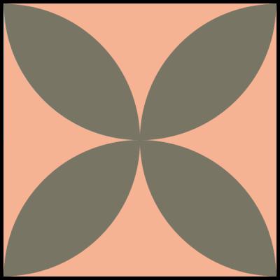 Image of Orange Peel Block