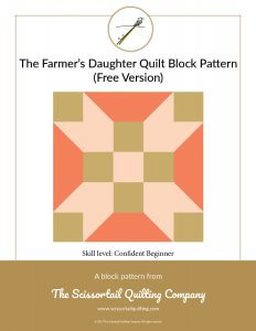 FarmersDaughterQuiltBlockPattern_Free
