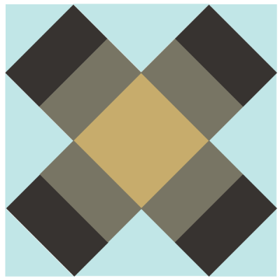 Image of The Mother's Dream Quilt Block