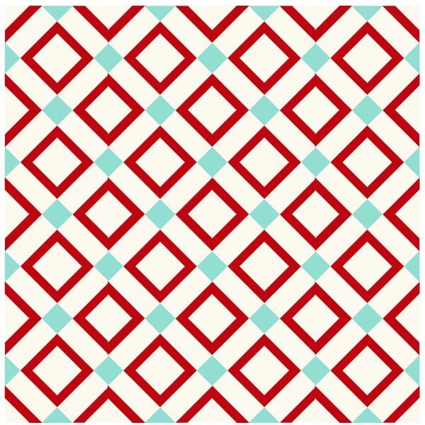 Illustration of grouping of Mingle Blocks