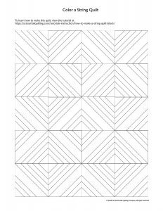 Click image to download coloring sheet